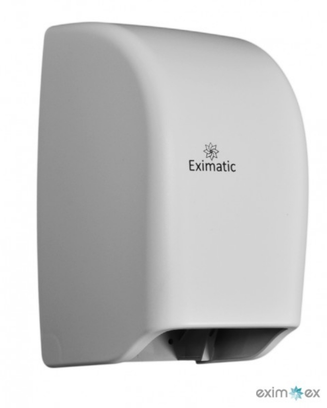 Podaj.WC papirja 2 rolici Eximatic