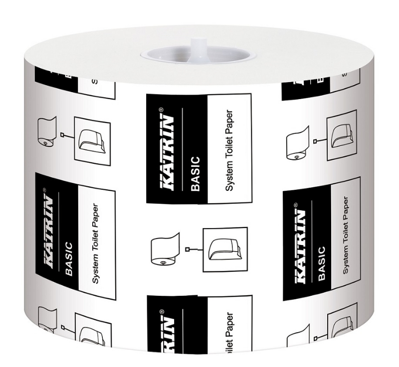 WC papir Katrin Basic 36/1
