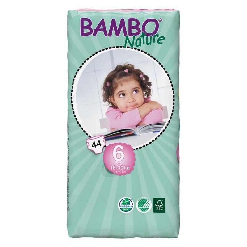 Plenice Bambo Nature 16-30kg  44/1
