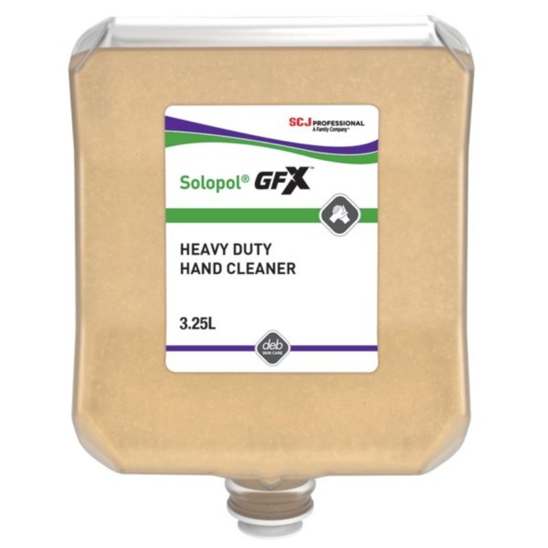 Deb milo industrijsko Gritty Foam 3,25L