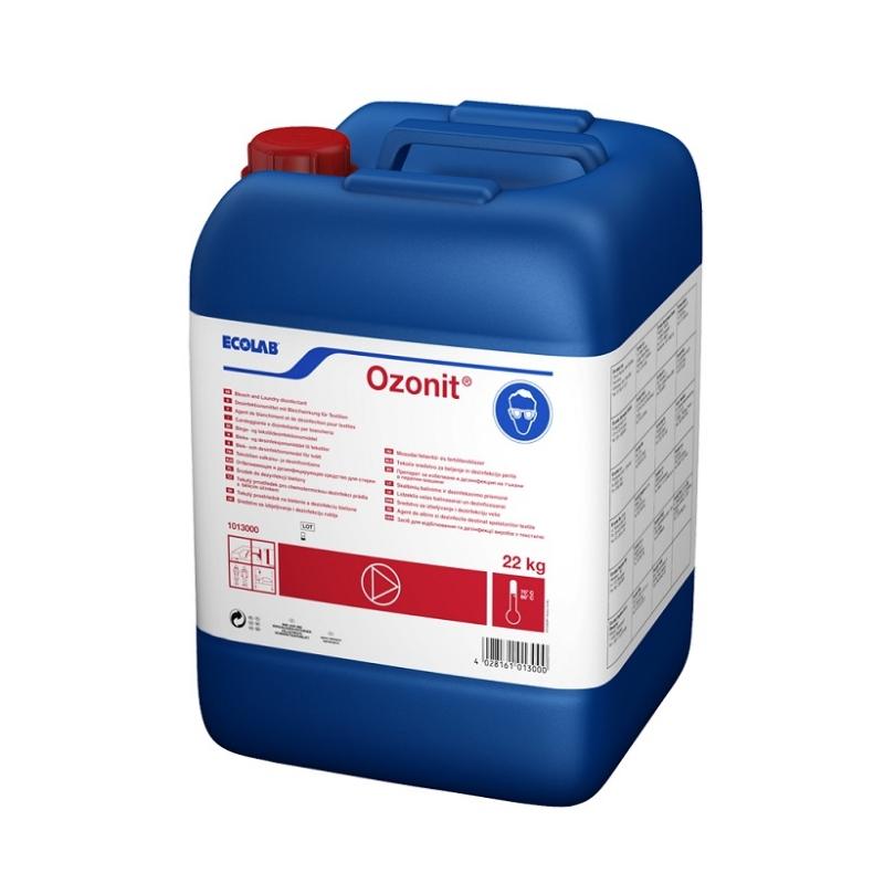 Ozonit 22kg-belilno in dezinf. sredstvo