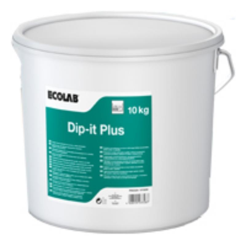 Dip It Plus 10kg-sredstvo za namakanje posode