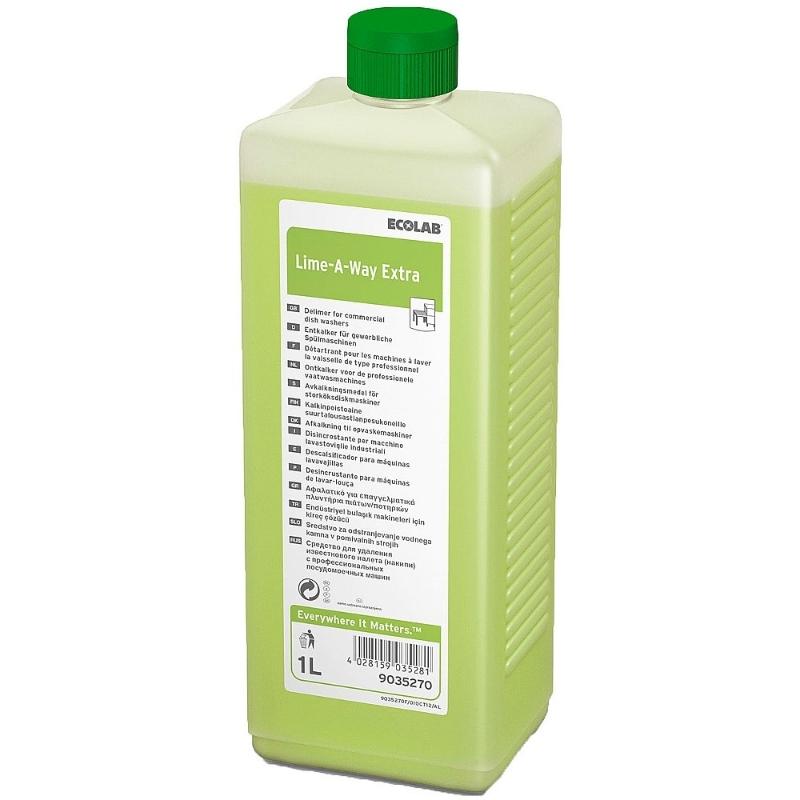 Lime-A-Way Extra 1L-za odstranjevanje vodnega kamna