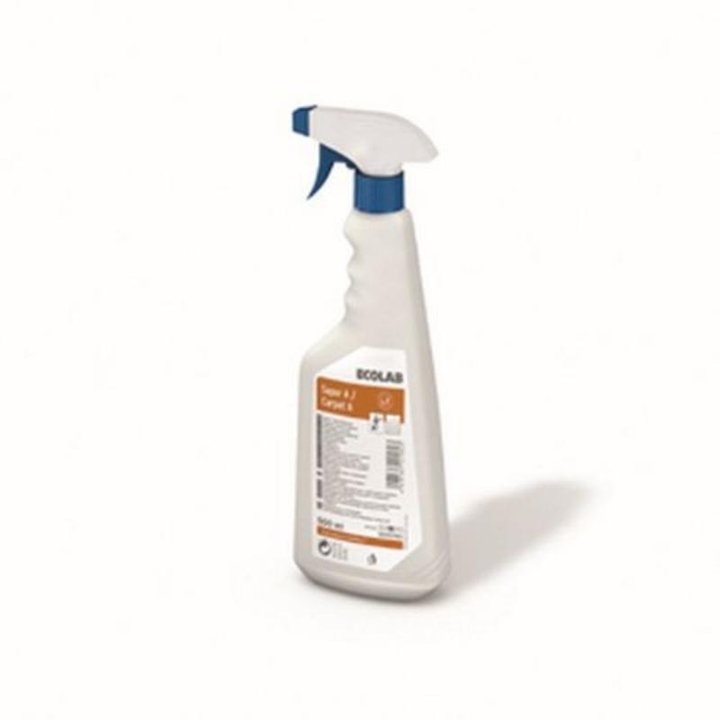 Sapur A 0,5L-za odstranj. vodotopnih madežev