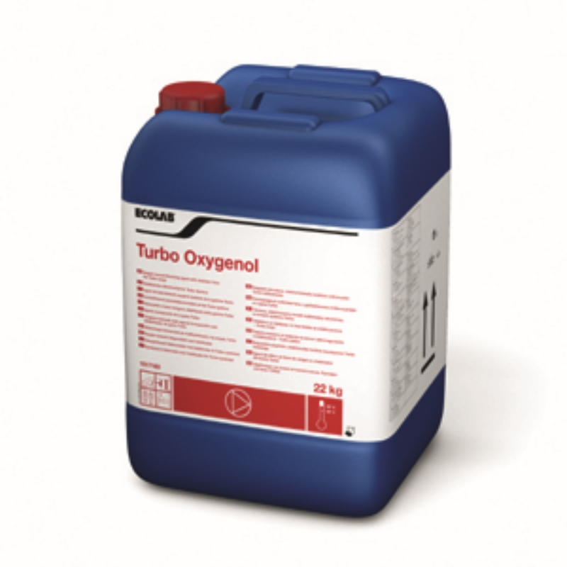 Turbo Oxygenol 22kg