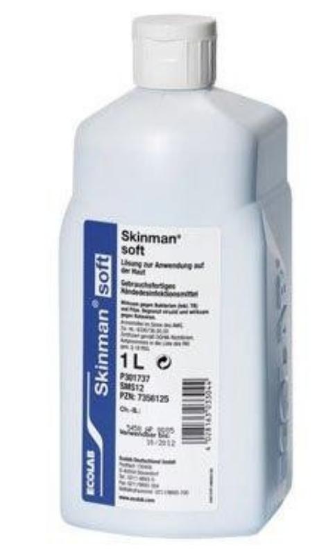 Skinman soft N 1L