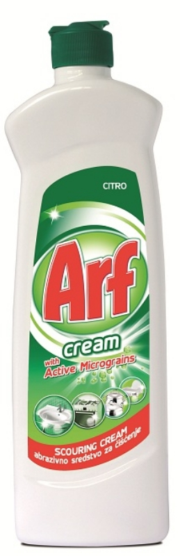 Arf Cream Citro 0,5L