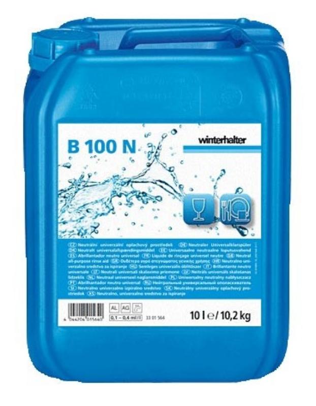 Gastronom B100N 10kg izpiral sredstvo