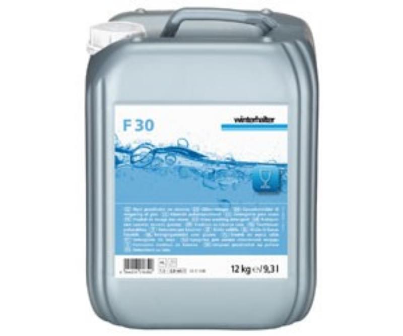 Gastronom F30 12kg za steklo