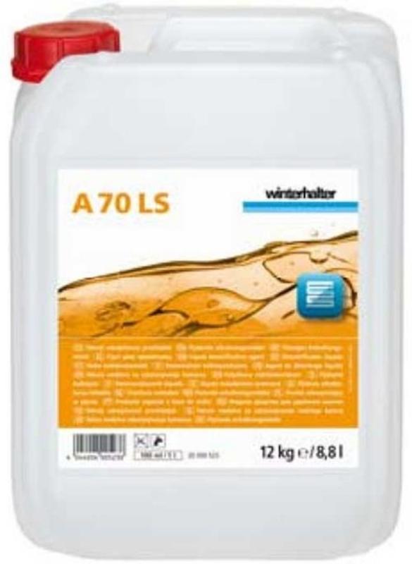 Gastronom A70 LS 12kg odstranjevalec vodnega kamna