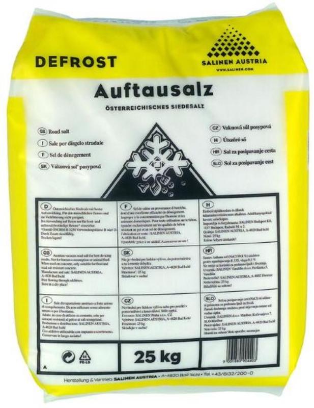 Sol za posipanje zimska 25kg