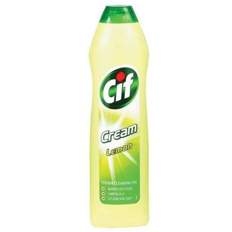 Cif citro 0,5L-tekoče abrazivno sredstvo