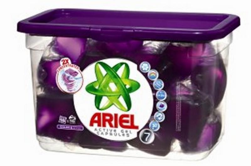 Ariel active gel kapsule 32/1