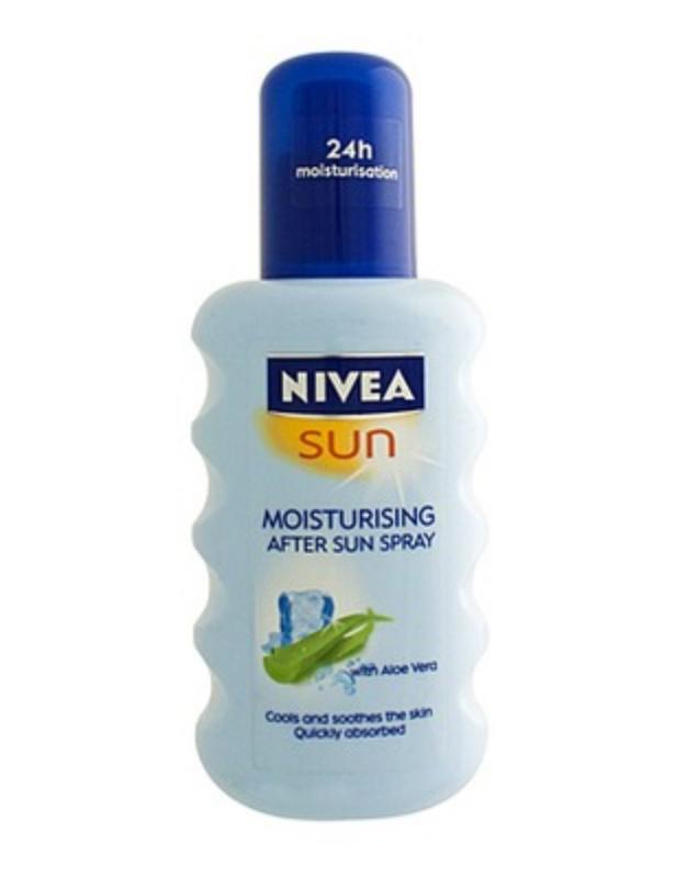 Spray po sončenju 0,2L