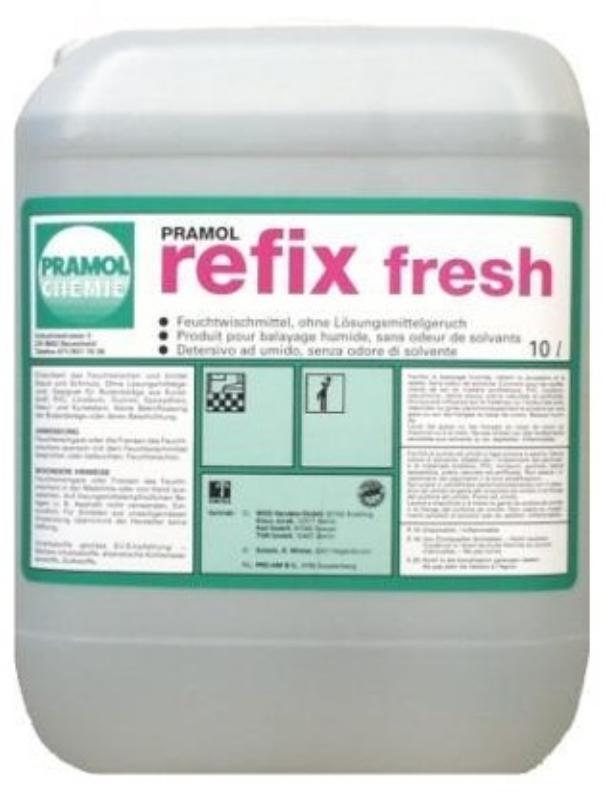 Refix fresh 10L