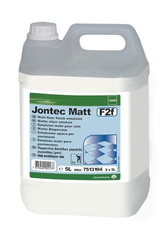 Taski Jontec Matt 5L-mat premaz
