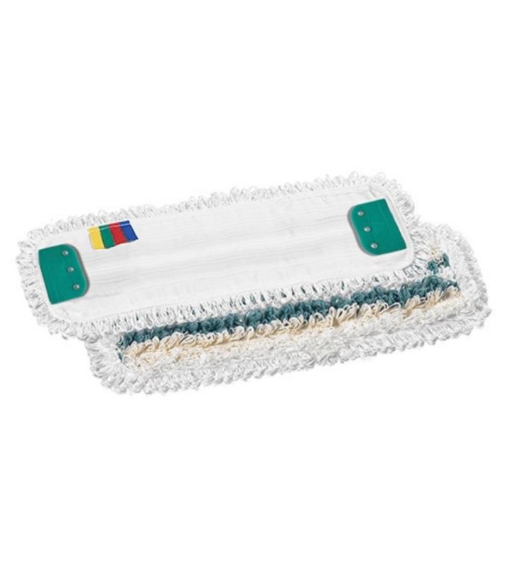 Krpa 50x16 za vpet mikro poliester bombaž