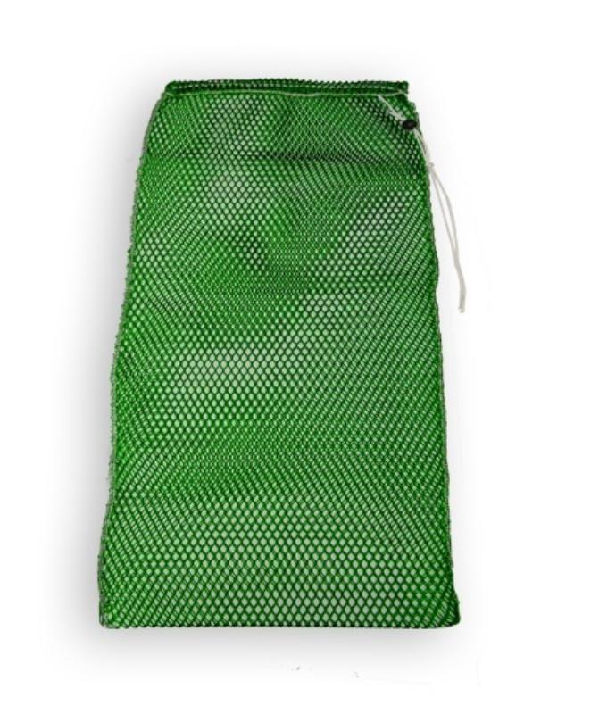 Vreča za pranje 30L zelena
