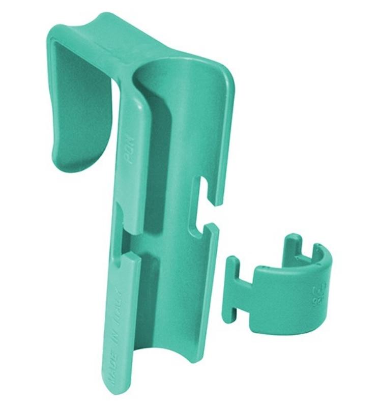 Kljuka za ročaj TTS 23mm
