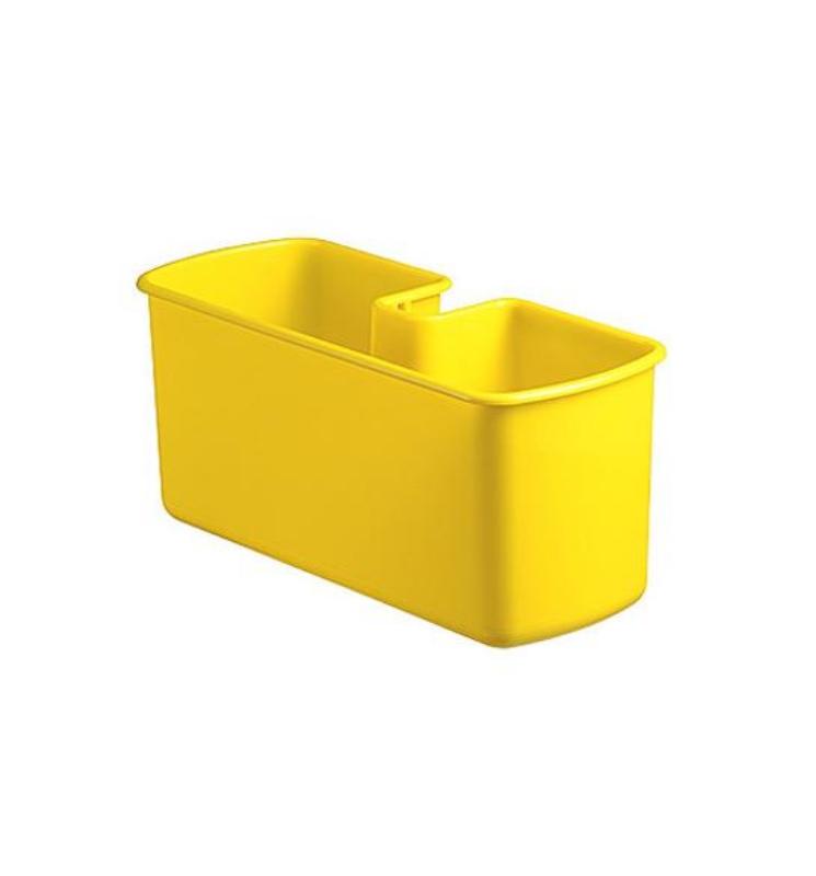 Posoda rumena za voziček Nick