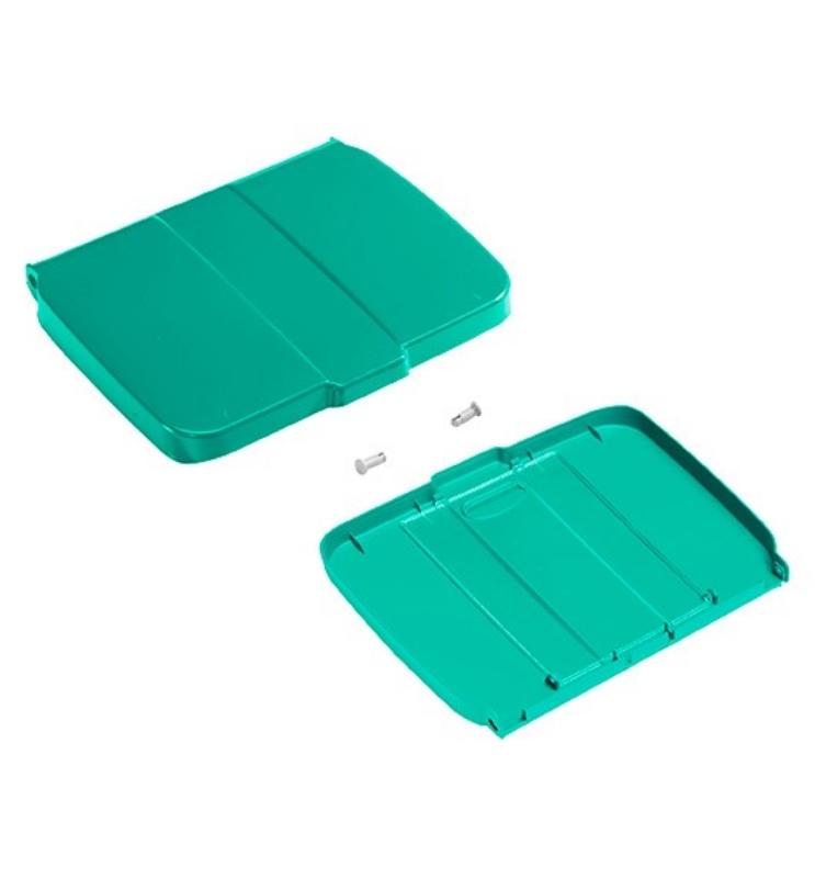 Pokrov vreče Green 120L zeleni