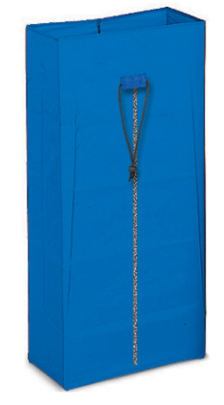 Vreča platnena 120L