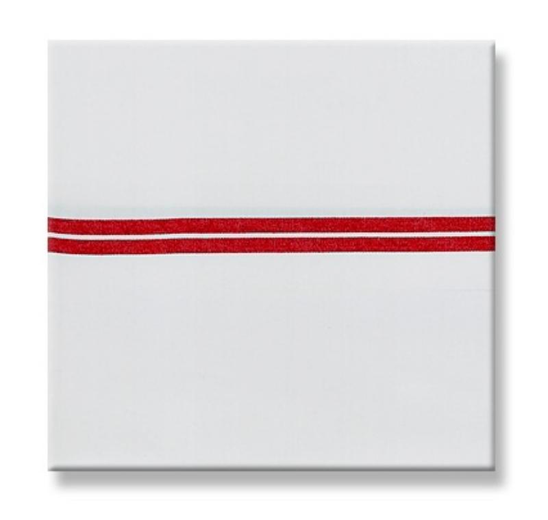 Vrečka za perilo Dust-rdeča