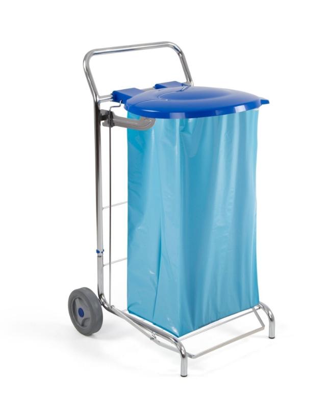 Voziček za smeti Dust 4100