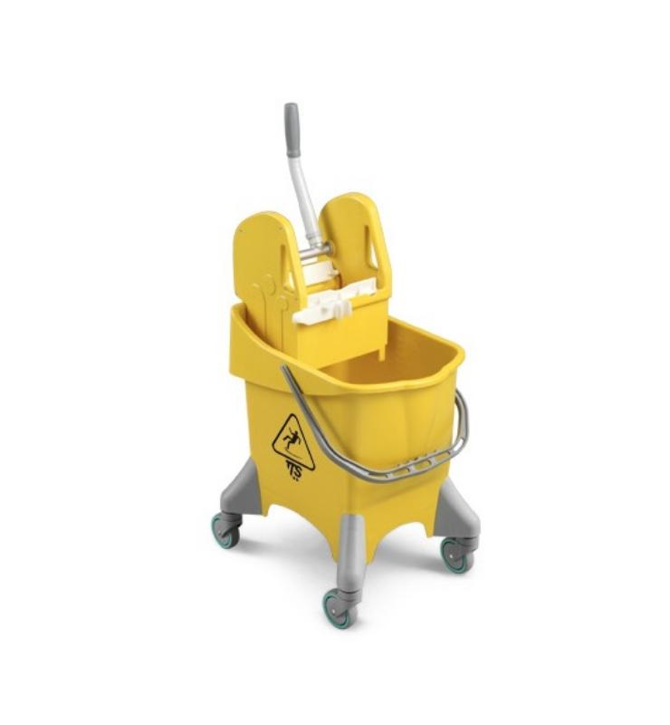 Voziček Pile bucket 30L