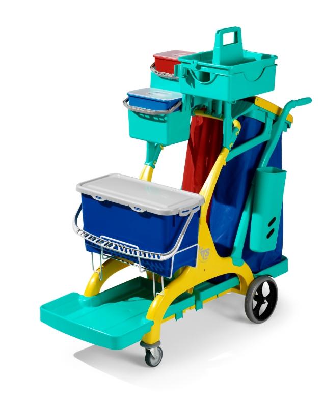 Voziček Healthcare 2020