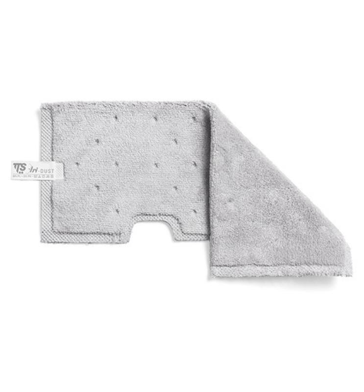 Krpa Tri-Dry mikro siva 45x20