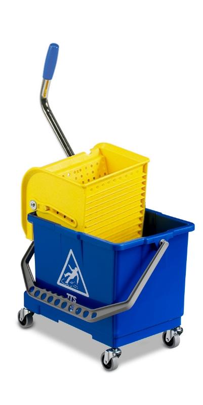 Voziček Mini Bucket+Tec