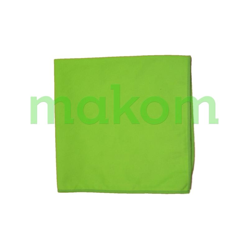 Krpa mikro 40x40 Tip II zelena