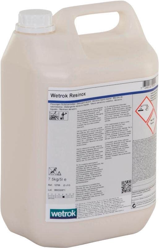 Wetrok Resinox 5L