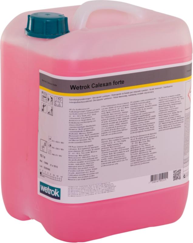 Wetrok Calexan Forte 10L