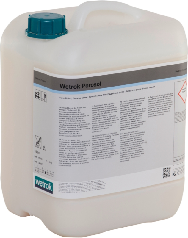Wetrok Porosol 10L