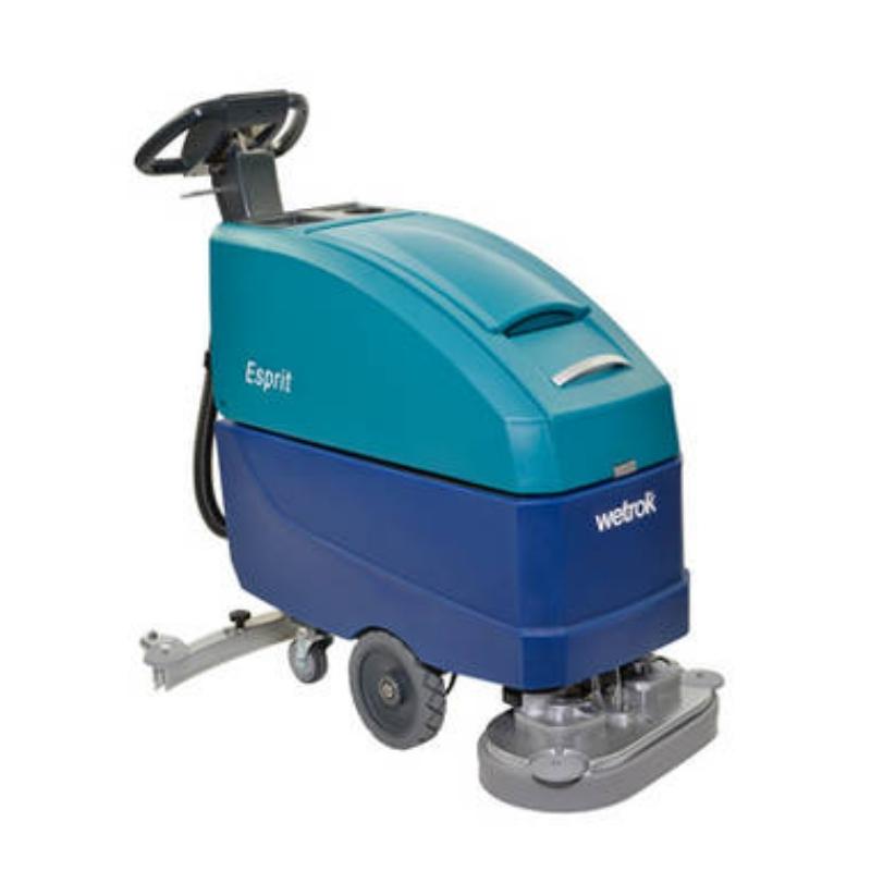 Stroj čistilni Duomatic Esprit Dosing