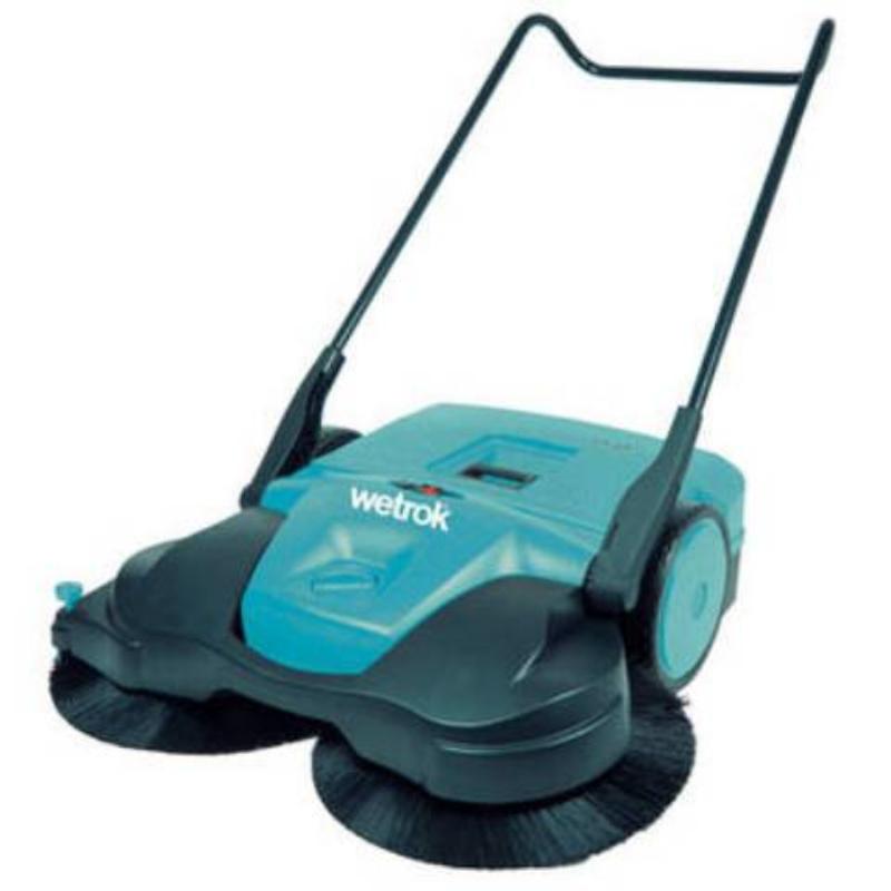 Stroj za pometanje Master Sweep 970