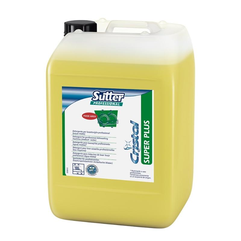 Sutter Super Plus 24kg