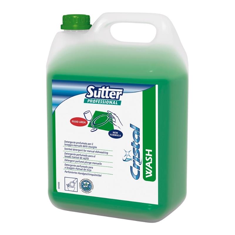 Sutter Wash 5L