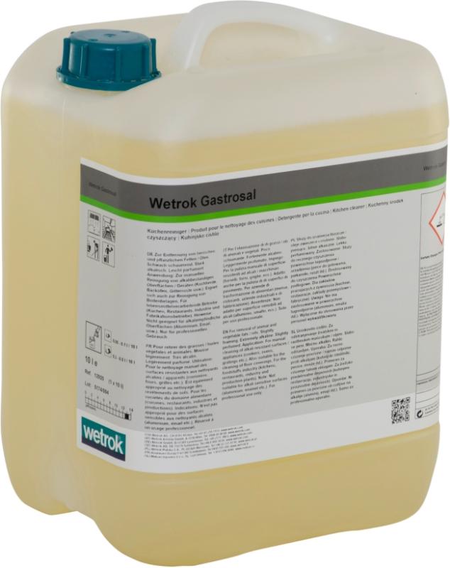 Wetrok Gastrosal 10L