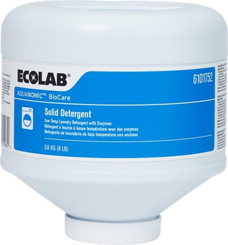 Aquanomic Solid Detergent 4,08kg