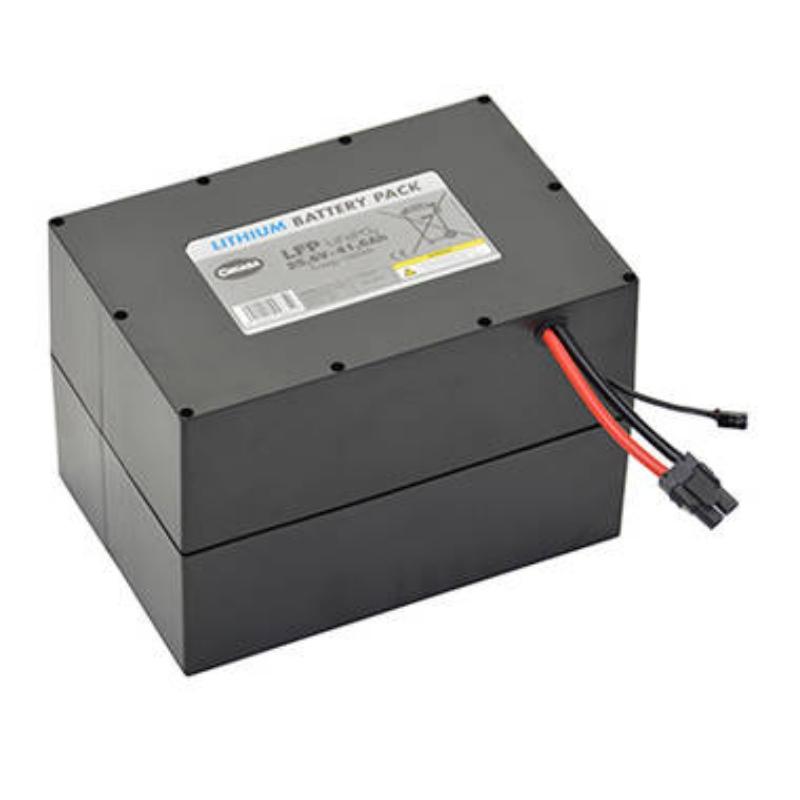 Baterija 12 V / 76 Ah