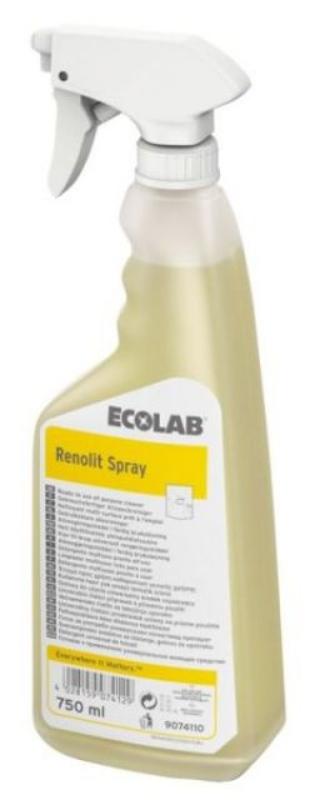 Renolit spray 0,75L