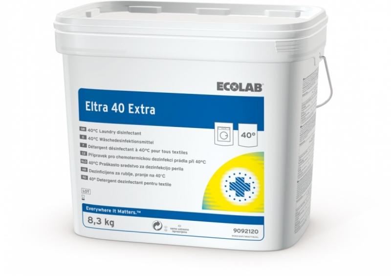 Eltra 40 Extra 8,3kg