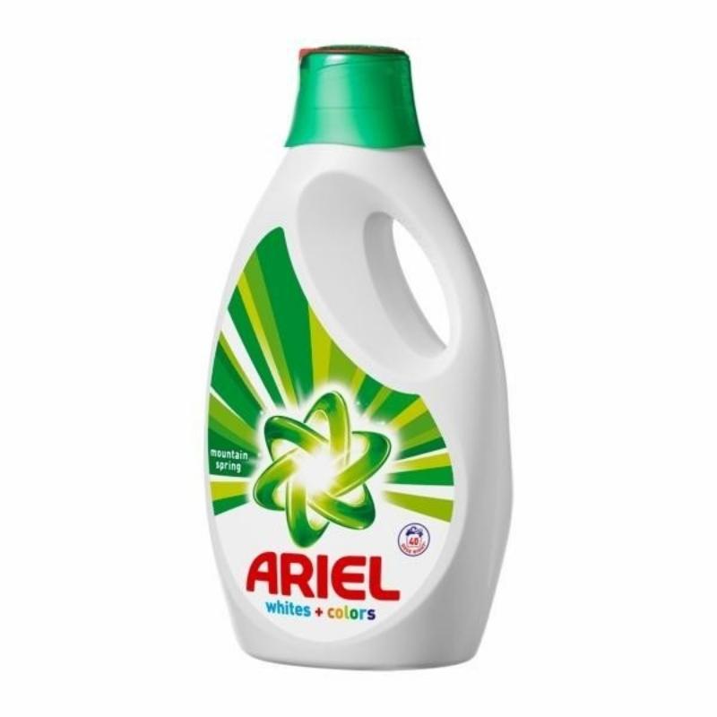 Detergent 2,6L Ariel tekoči