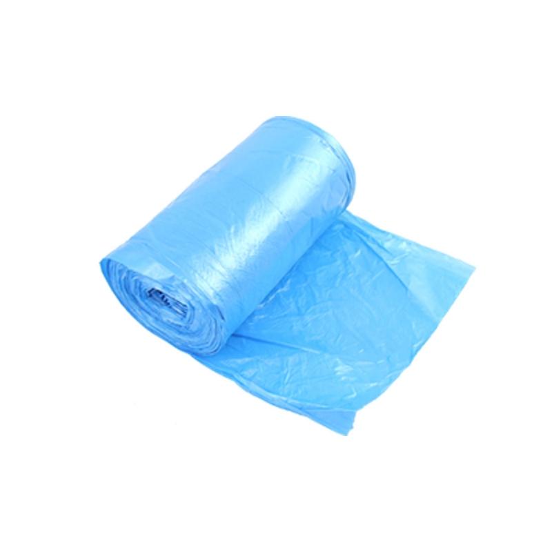 Vrečka za smeti LD 30L modra 20/1