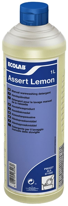 Cet 1L Assert Lemon