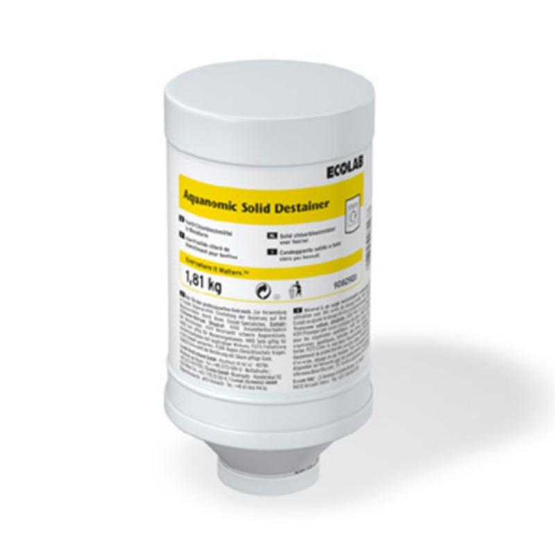 Aquanomic Solid Destainer 1,8kg
