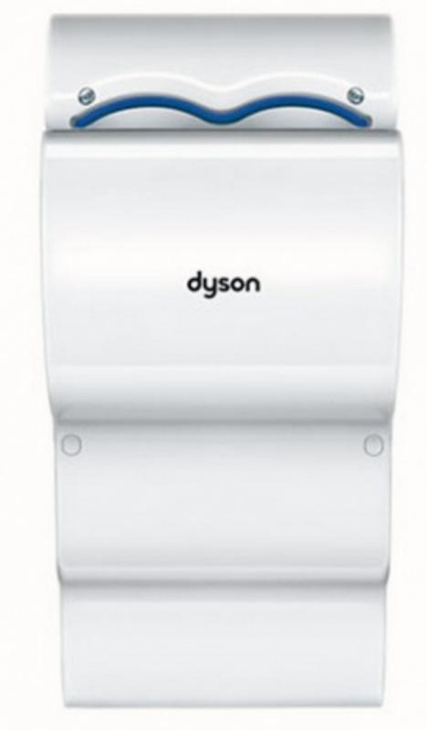 Sušilec za roke ABS, beli, DYSON